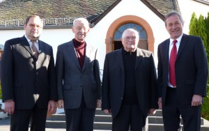 Kirchenfest,Drees,Halfmann, Mohr, Bastgen