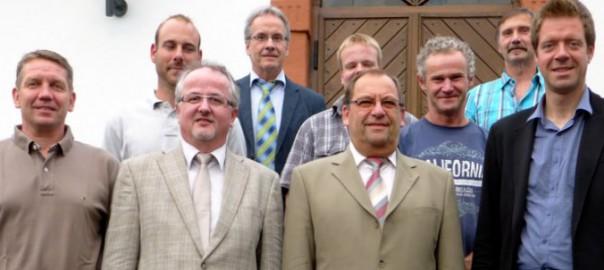 Gemeinderat Flußbach 21 Juli 2014